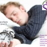 Sleep super important to regulate blood sugar levels